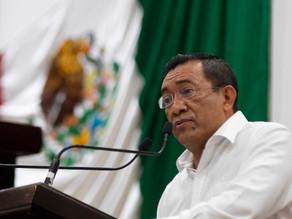 Aprueban derecho al duelopara los trabajadores gubernamentales en Chiapas