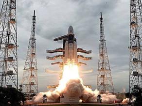 Avanza India en su meta, pronto será cuarto país en llegar a la Luna