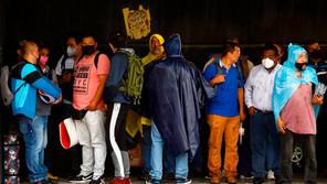 México reporta 489 nuevas muertes y 7.158 nuevos casos de coronavirus