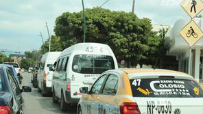 """""""Desarticulan"""" próximas movilizaciones de la Alianza del Autotransporte"""