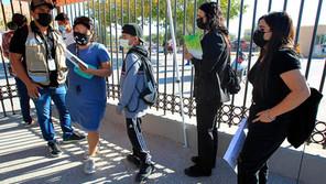 México reporta 446 nuevas muertes y otros 4.220 casos de coronavirus