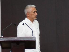 Nombran a Olaf Gómez Hernández Fiscal General del Estado