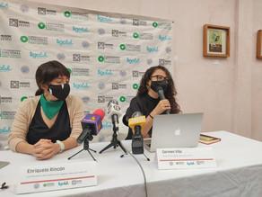 Delitos han bajado por pandemia