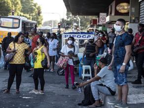 Brasil rebasa los cuatro millones de casos de COVID-19 y roza los 125.000 muertos