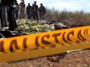 Detienen presunto autor material de asesinar a abogado de la familia LeBarón
