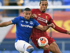 Liverpool arranca con empate