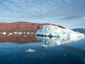 Un par de casquetes polares han desaparecido por completo