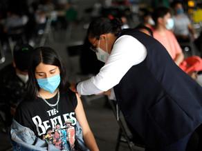 México reporta 811 nuevas muertes y 11.603 nuevos casos de coronavirus
