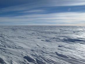 Récord de frío en nubes medido por satélite: -111 grados Celsius