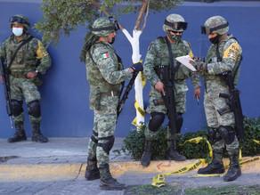 Tiroteo en Jalisco deja un muerto, tres heridos y un secuestrado