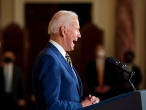 Biden anuncia aumento del cupo anual de refugiados en el país hasta 125.000