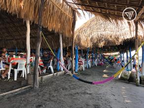 Restauranteros con un repunte promedio del 40 por ciento en Chiapas