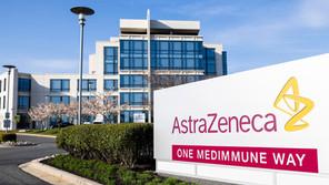 Fármaco experimental de AstraZeneca reduce riesgo de Covid-19 grave o muerte