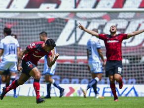 Resumen de la J12 de la Liga MX: Feria de goles en Toluca