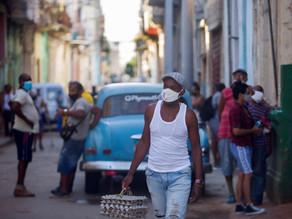 Cuba autoriza a viajeros traer medicinas y alimentos sin pagar impuestos