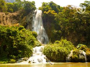 Chiapas, con potencial para seis Geoparques