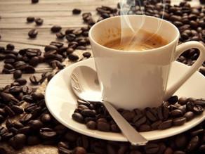Desentrañan el misterio de la formación de los 'anillos de café'