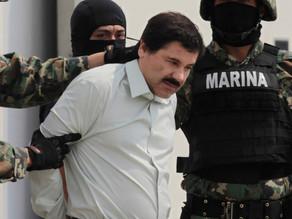 """Pide defensa de Guzmán Loera nuevo juicio por """"crímenes"""" del jurado"""