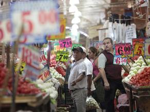 Los precios al consumidor suben 4,01 % interanual en septiembre