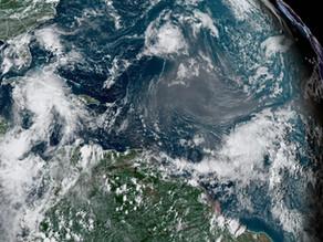 """Ida, aún sobre Cuba, será un """"muy peligroso"""" huracán rumbo a costas de EU"""