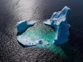 Aceleraría cambio climático sie7e veces el calentamiento de los océanos
