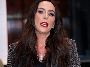 Inés Gómez Mont, de presentadora a supuesta prófuga a EU
