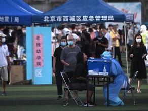 Pekín amplía área de cuarentena, ante nuevos casos de contagio local