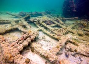 México identifica al primer naufragio esclavista de mayas en aguas de Yucatán