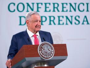 López Obrador propone visas de trabajo para ordenar flujo migratorio a EU