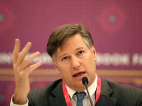 Embajador de EU en México deja el cargo tras una gestión popular y polémica
