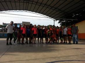 Liga Suchiapaneca de Voleibol, torneo de buen nivel