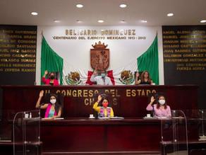 Reforman Ley Orgánica de la Administración Pública