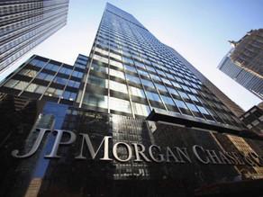 """JP Morgan considera """"inevitable"""" una recesión técnica en México"""