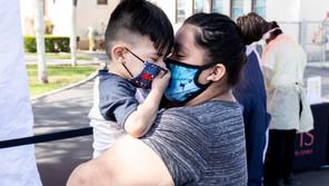 EU está listo para vacunar a los niños en cuanto se autorice, dice Biden