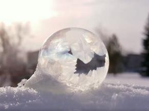 En esta zona de la Tierra no suben las temperaturas, sino que son cada vez más frías