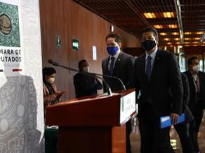 SCJN acepta controversia en caso de gobernador acusado de corrupción