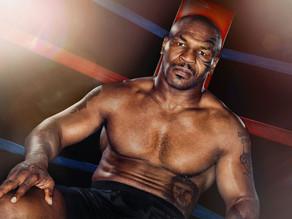 Tyson adelanta resultado