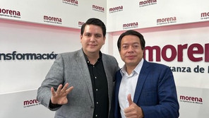 Cierran filas en Morena y activan proceso de afiliación