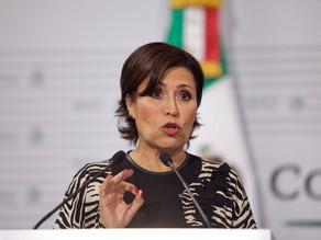 Rosario Robles exige a López Obrador juicio justo