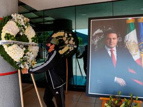 Matan a exgobernador de Jalisco en nuevo escenario de violencia