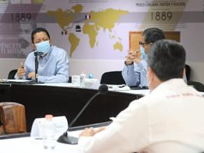 En las últimas 24 hrs, Chiapas registro saldo blanco en delitos de alto impacto