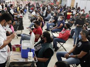 La tercera ola en México marca un nuevo récord con más de 16.000 contagios
