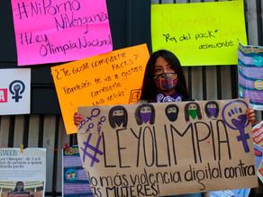Senado aprueba Ley Olimpiapara penar con 6 años de cárcel el acoso digital