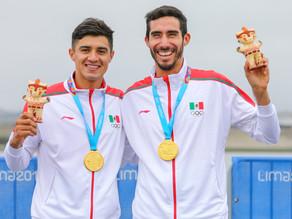 Llega México a 100 medallas en Juegos Panamericanos