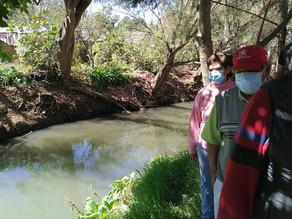 Exigen se drague el Río Amarillo para evitar problemas con lluvias