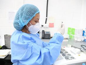 Guatemala reporta contagio masivo en laboratorio de pruebas de COVID-19