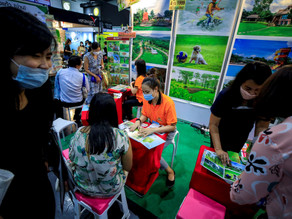 Tailandia detecta un contagio local de COVID-19 por primera vez en 101 días