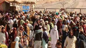 Sismo de magnitud 5.9 sacude Pakistán, hay 20 muertos y 300 heridos