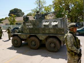 La ONU exige investigar fuerza letal del Ejército en Tamaulipas