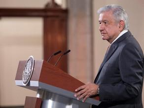 López Obrador presentará reforma electoral tras cancelación de candidatos